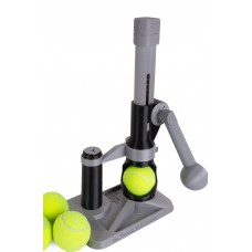 the Tennis Ball Cutter™ Walker Wide Cut